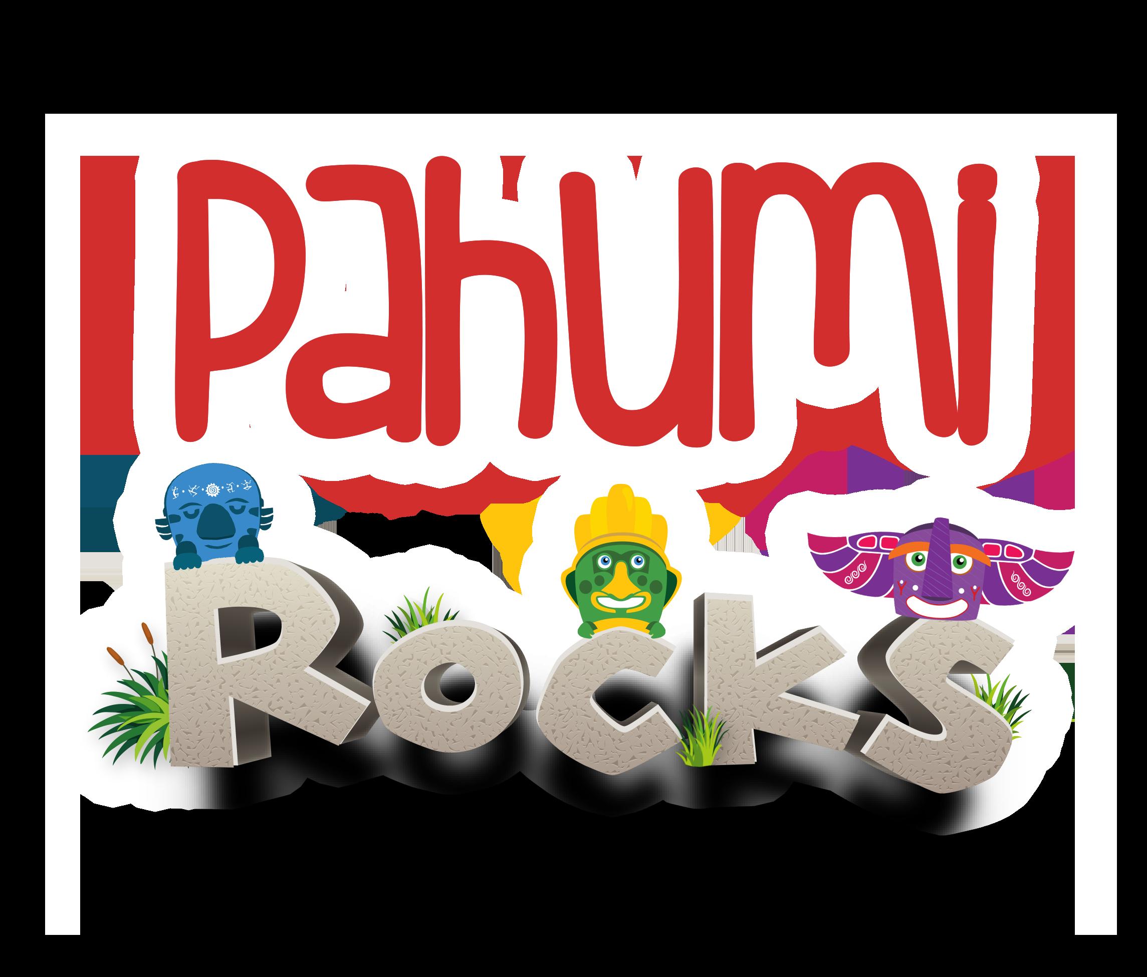 Pahumi Rocks